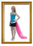 high school muscial 2 costume sharpay