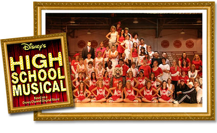 high school musical costumes